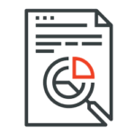 Colo-X data centre report icon