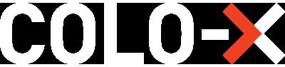 Colo-X Retina Logo