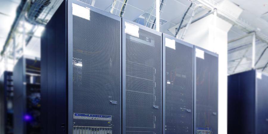 Colo-X data centre brokerage