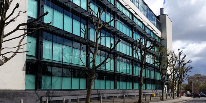 Digital Realty Soverign House data centre