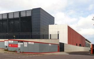 Gyron Hemel data centre