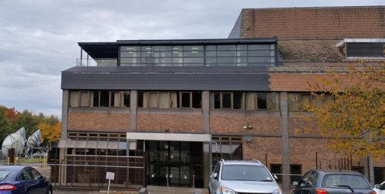 Custodian Maidstone data centre