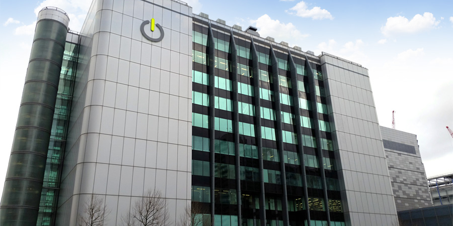 Global Switch London East data centre