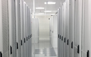 Gyron Maylands data centre
