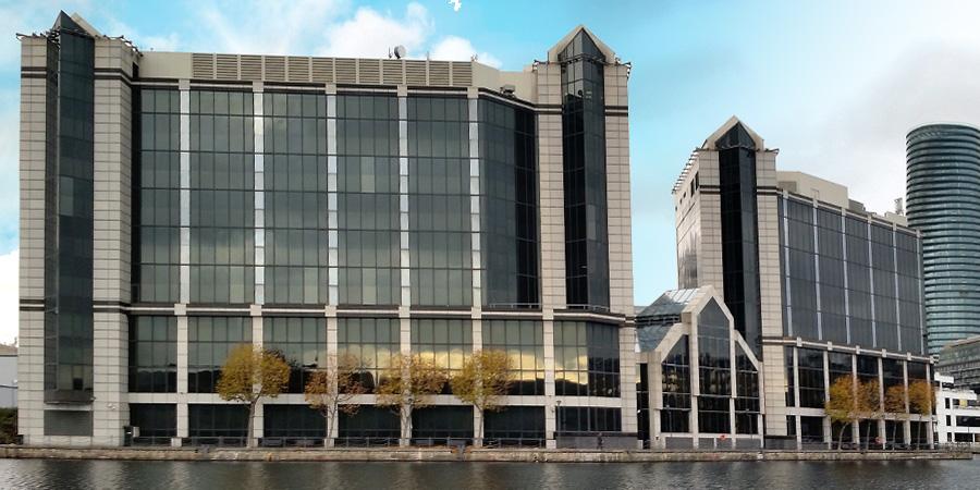 Telstra London Hosting Centre