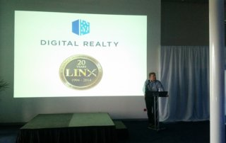LINX DRT Chessington launch